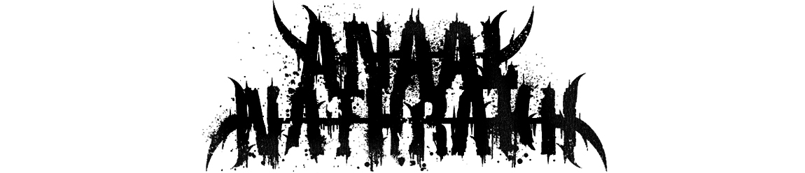 Official Store of Anaal Nathrakh